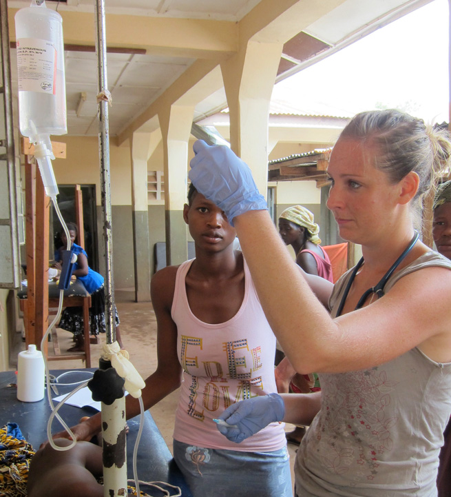 HEALTH PARTNERSHIP SCHEME GRANT WINNERS ARE ANNOUNCED – AND THE KAMBIA APPEAL IS ONE OF THEM!